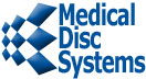 DICOM Medical Disc Systems, Dicom Viewer Logo