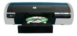 PicoJet Inkjet Printer